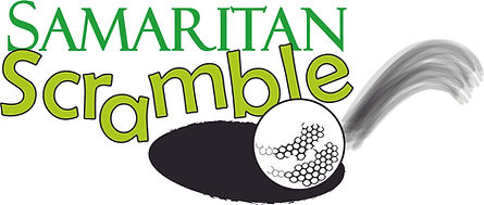 samaritan scramble logo 3 with swooshes.