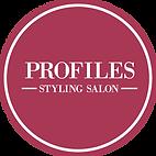 Profiles Styling Salon Logo.png