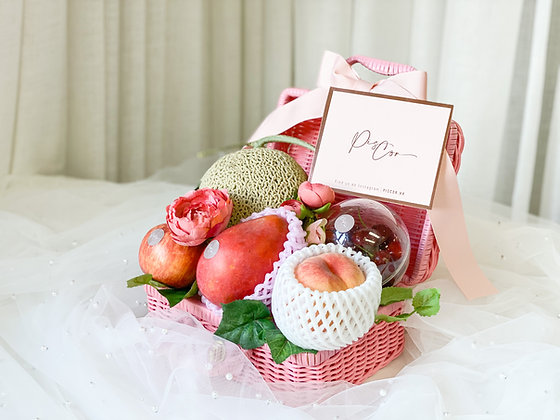 • Piscor Special Flowers Hamper  •