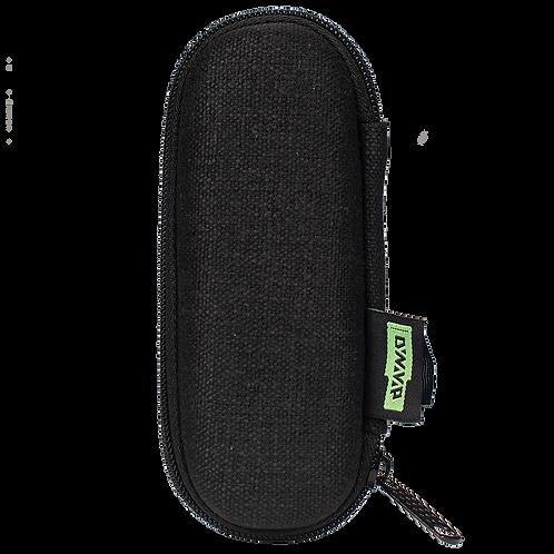 Hemp Shield Zipper Tasche