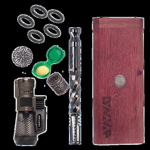 OmniVap XL Starter Kit