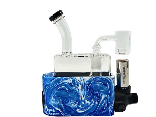 RiO Makeover Dab Rig by Stache Products