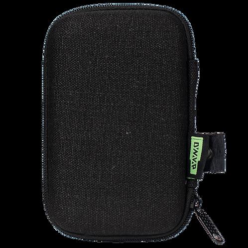 Hemp Shield Zipper XL Tasche