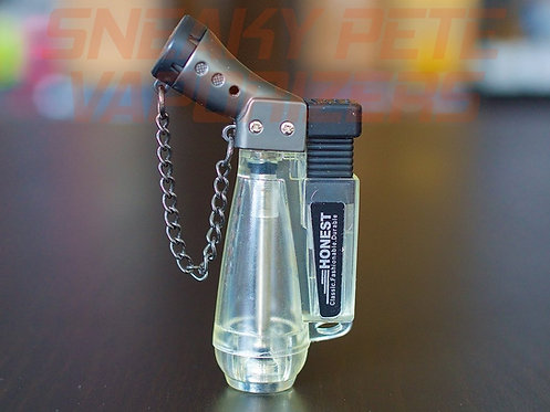 Honest Torch Lighter Sturmfeuerzeug