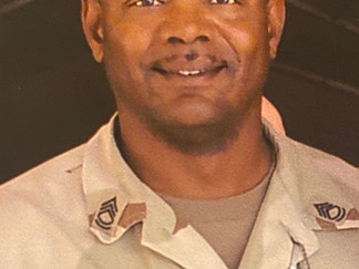SFC William F. Johnson