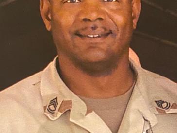 SFC William F. Johnson