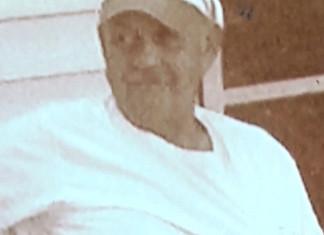 Mr. Jerry Wayne Whitaker