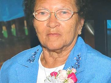 Mrs. Gloria B. Wilson