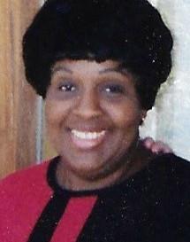 Ms. Betty White Gudger
