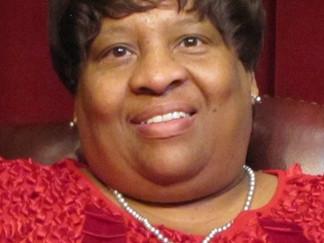 Mrs. Selina B. Hairston