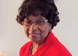 Mrs. Doris Juanita Greene