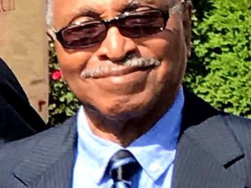 Mr. Richard G. Sensabaugh