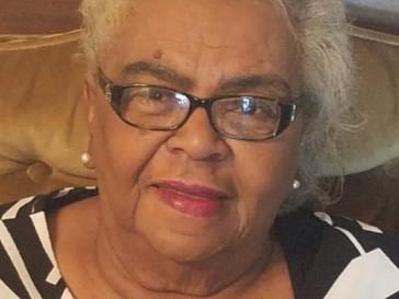 Mrs. Barbara Jean Lyons Clark