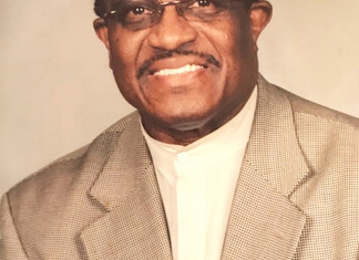 Rev. Dr. Anthony H. Daniels