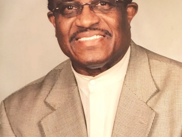 Rev. Dr. Anthony H. Daniels