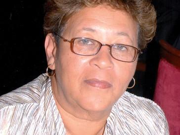 Ms. Sandra Underwood Wilmer
