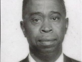 Mr. George Victor Ray