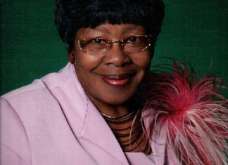 Mrs. Hattye S. Broady