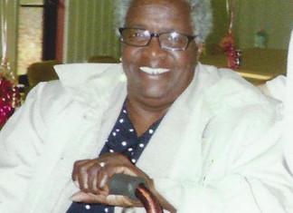 Mrs. Mary Ella Russell