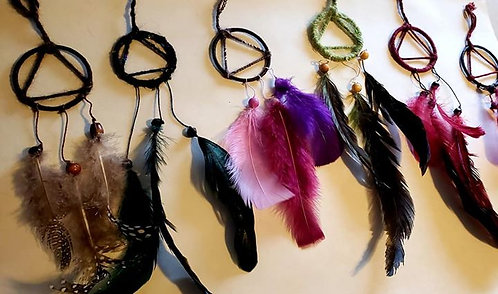 recovery dreamcatcher