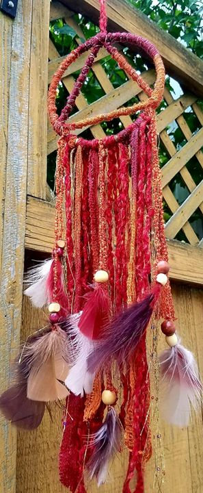 Recovery Dreamcatcher 10