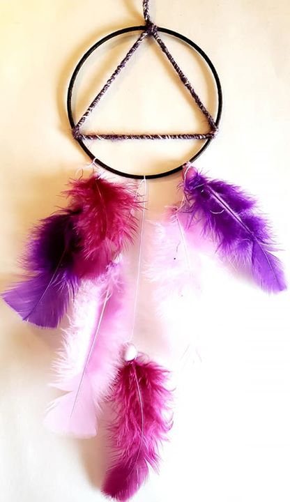 Recovery dreamcatcher 3