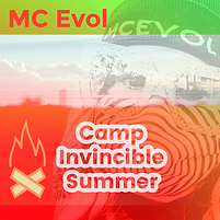 Camp Invincible Summer Cover.png