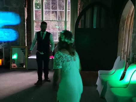 Season For Weddings In North Yorkshire