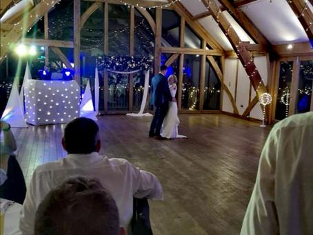 Spectacular Wedding @ Sandburn Hall