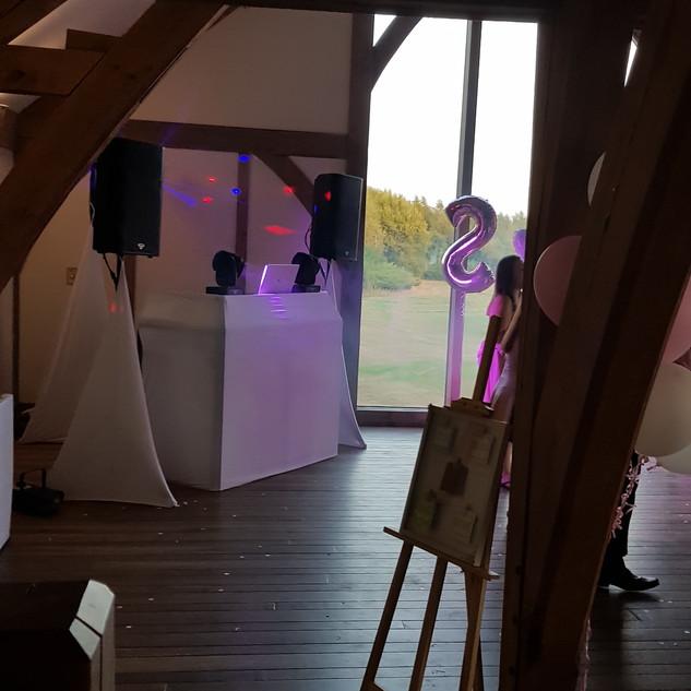 Classy Wedding DJ York