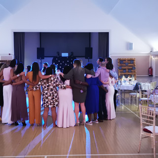 No 1 Wedding DJ North Yorkshire