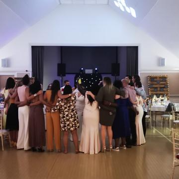 Wedding DJ in Yorkshire