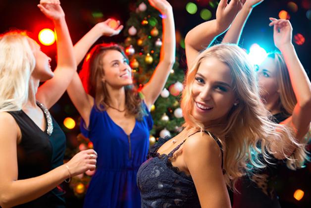 Happy Parties DJ
