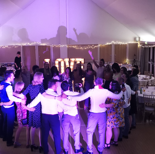 Wedding Celebrations North & West Yorkshire