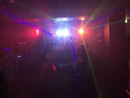 Emma's 30th Leeds
