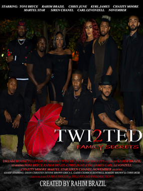 TWISTED SEASON TWO