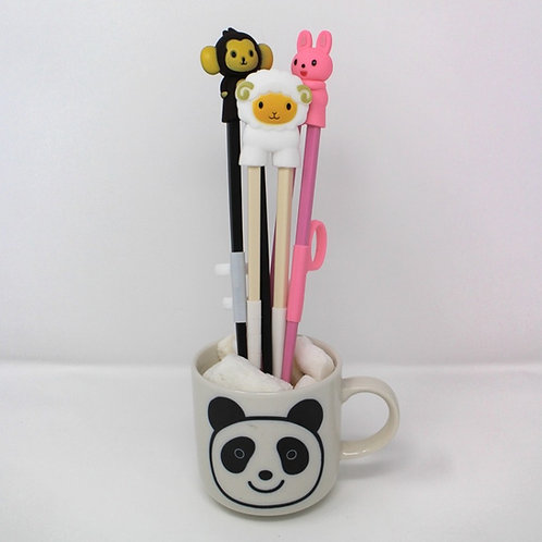Let's Use Chopsticks for Kids - B Package