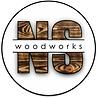 NS Woodworks Logo