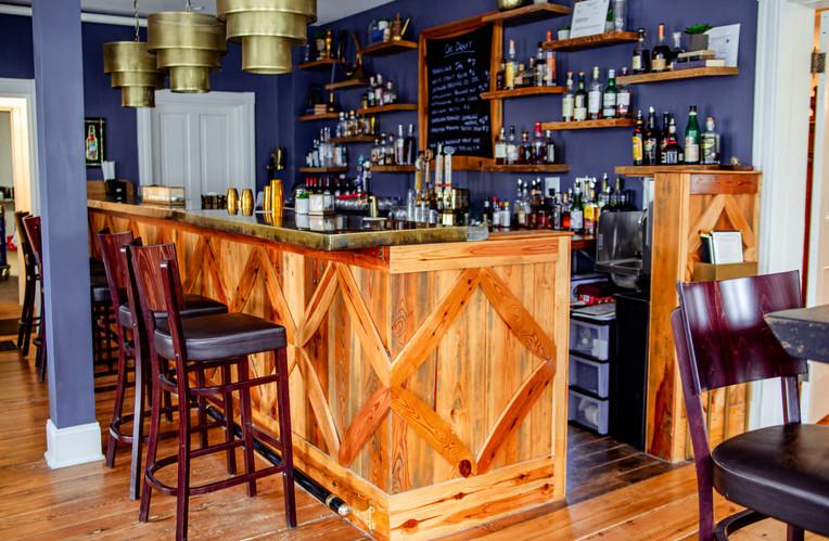 Bar Facade
