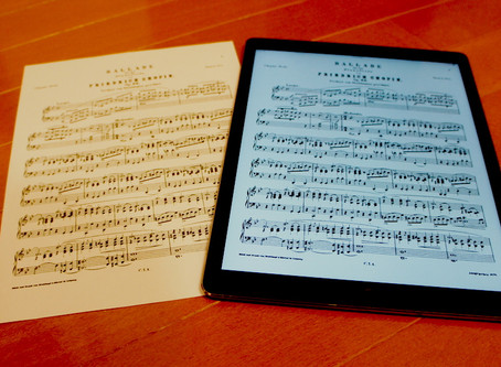 iPad Fundraising Begins!
