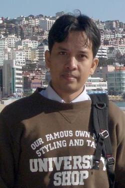 Asst. Prof. Dr. Pongsakorn Jantarata