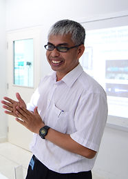 Assoc. Prof. Dr. Mudtorlep Nisoa