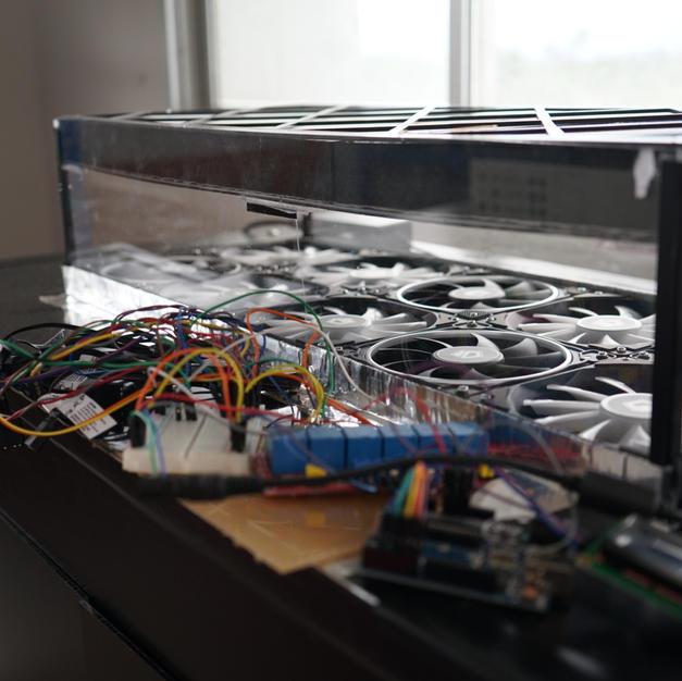 Acoustic Lab