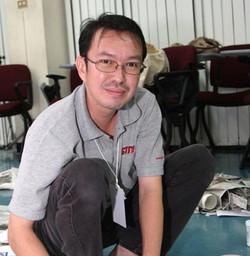 Dr. Witoon Tangwatanakul