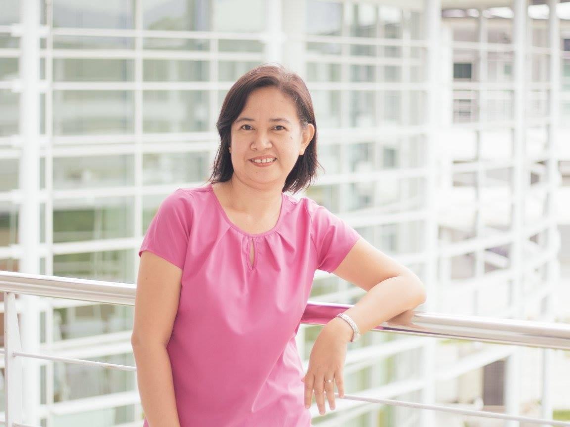 Dr. Sharon E. Lazaro