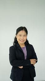 Assoc. Prof. Dr. Phimphaka Harding