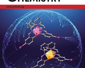 New publication on Spin Crossover and Cover Image!