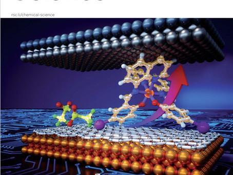 Molecular Junction @ Room Temperature!