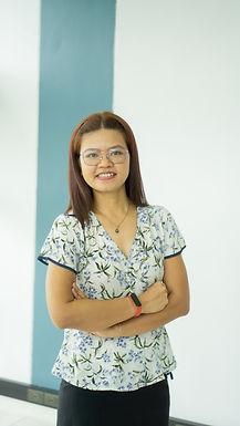 Asst. Prof. Dr. Upsorn Boonyang