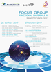 Functional Materials & Nanotechnology Focus Group